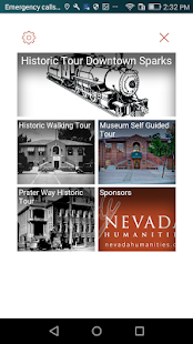 Sparks NV, Historic Tours- screenshot thumbnail