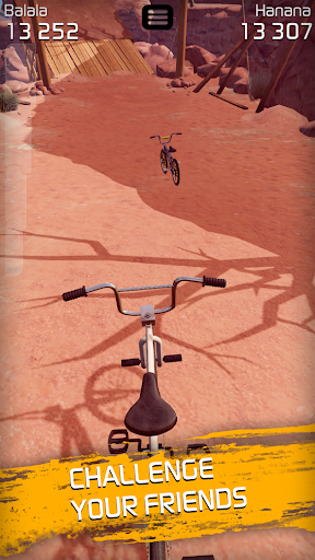 Touchgrind BMX 2 1.3.1 screenshots 3