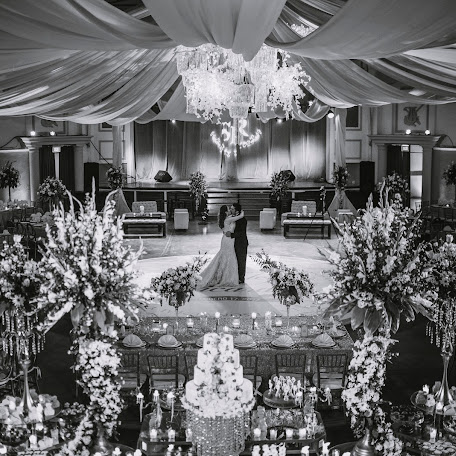 Wedding photographer Daniel Romero Santini (danielromerosan). Photo of 26.06.2017
