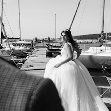 Wedding photographer Vera Cayukova (tsayukova). Photo of 23.09.2018