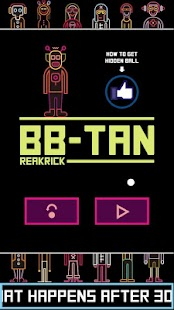BBTAN by 111%- screenshot thumbnail