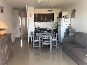 appartement à Fleury (11)