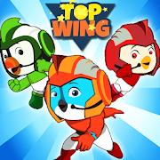 Super Top Wings Adventures