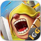 Tải Game Clash of Lords 2