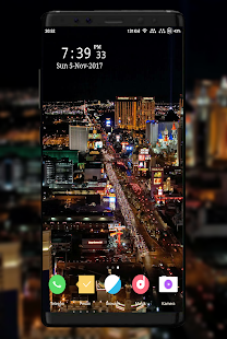 Las Vegas Wallpapers - náhled