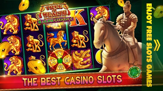 Free Slots: 88 Fortunes – Vegas Casino Slot Games! App Latest Version Download For Android and iPhone 4