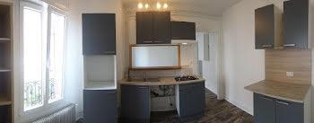 appartement à Gennevilliers (92)