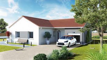maison à Autry-Issards (03)