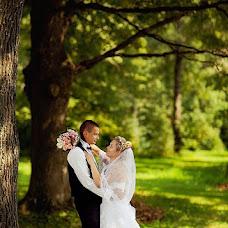 Wedding photographer Olesya Sumina (SuminaOl). Photo of 12.08.2013