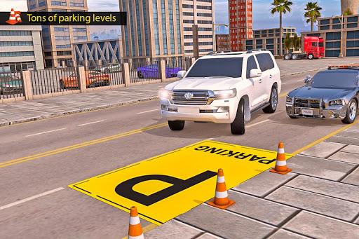 Parking Real Revival: Car Parking Games 2020 screenshots 6