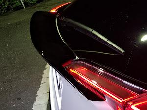 C-HR ZYX10 30年 HYBRID G LED Editionのエンブレムのカスタム事例画像 BLACK 💎DIAMONDさんの2019年01月16日22:20の投稿