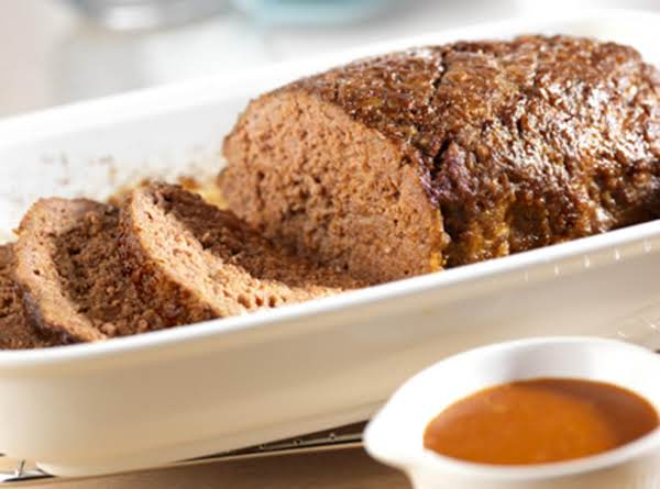 Campbell's Classic Meatloaf Recipe