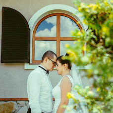 Wedding photographer Sergiu Golovatîi (serjcom1). Photo of 30.03.2017