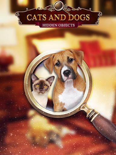 Hidden Objects: Home Sweet Home Hidden Object Game 2.6.4 screenshots 1