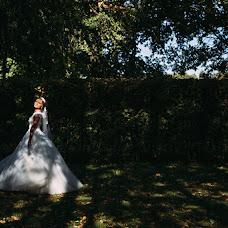 Wedding photographer Andrey Vayman (andrewV). Photo of 14.09.2018