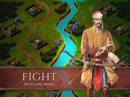 Ottoman Wars 3.3.3 screenshots 13