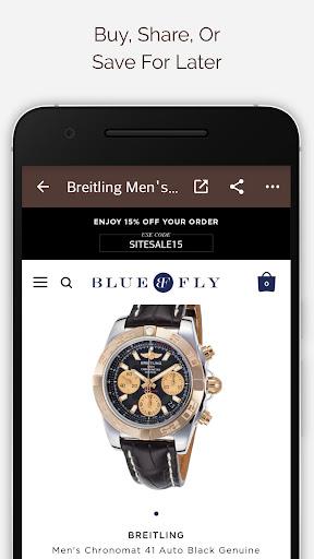 Luxury Watches For Men 1.1.7 screenshots 3