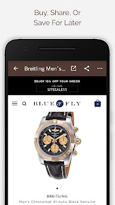 Luxury Watches For Men screenshot 2