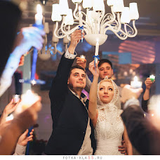 Wedding photographer Andrey Kononenko (Akononenko). Photo of 07.03.2015