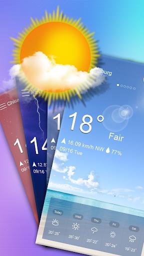 Weather 1.5 screenshots 2