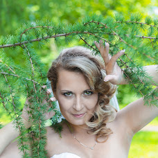 Wedding photographer Igor Amosov (Creepson). Photo of 16.08.2015