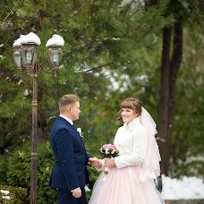 Wedding photographer Anna Bekhovskaya (Bekhovskaya). Photo of 11.03.2017