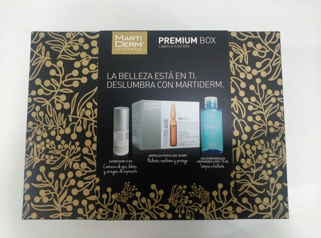 Premium Box Martiderm