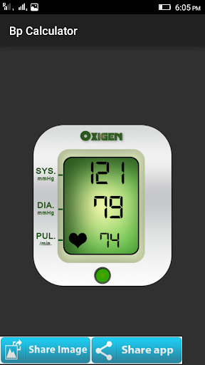 玩免費醫療APP|下載Blood Pressure checkup Prank app不用錢|硬是要APP