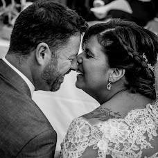 Wedding photographer Xisco García (xisco). Photo of 10.11.2017