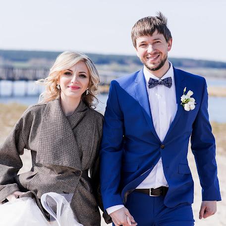 Wedding photographer Dmitriy Teplov (Teplov). Photo of 02.06.2017