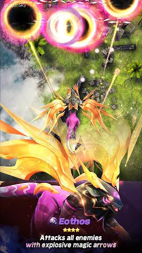 Dragon Sky 1.0.218 screenshots 3
