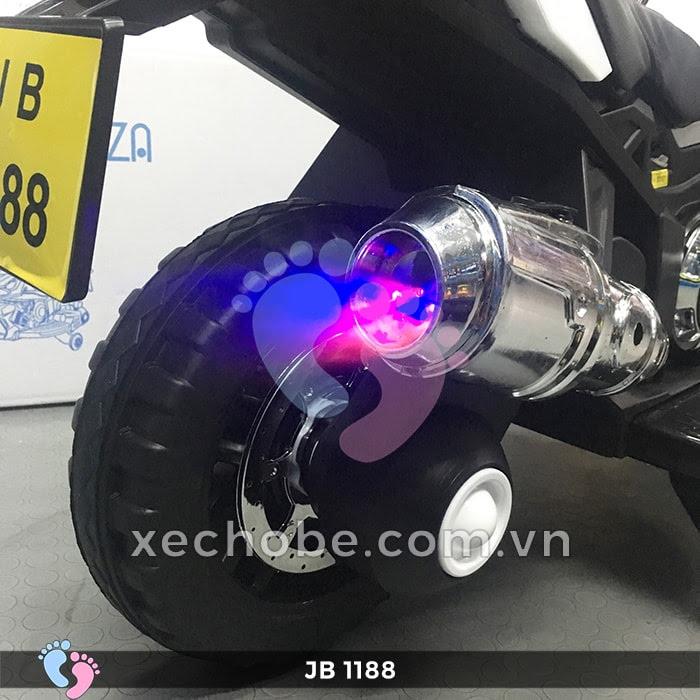 Xe mô tô điện trẻ em JB-1188 13