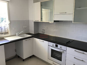 Appartement 4 pièces 71,8 m2