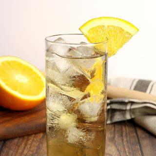 Triple Sec And Ginger Ale Recipes.
