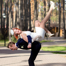 Wedding photographer Aleksey Korolev (alexeykorolyov). Photo of 30.09.2015