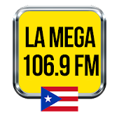 106.9 Puerto Rico free radio player