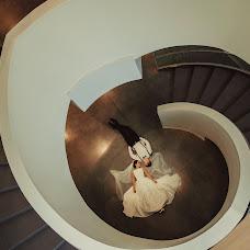 Wedding photographer Artem Esaulkov (RomanticArt). Photo of 31.10.2018