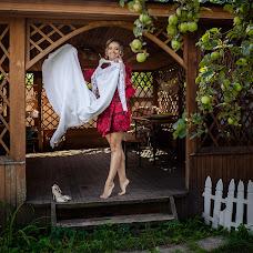 Wedding photographer Fedor Ermolin (fbepdor). Photo of 16.09.2018