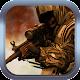 Shooting Commando Assassin