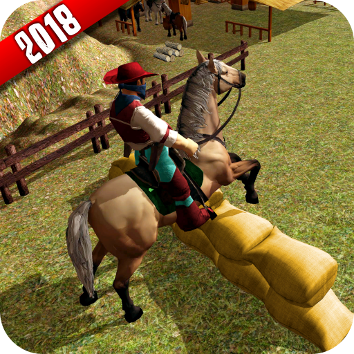 US Horse Ridding Championship 3D file APK for Gaming PC/PS3/PS4 Smart TV