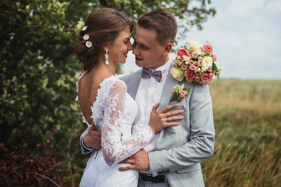 Wedding photographer Sergey Burov (BUROV). Photo of 17.10.2015