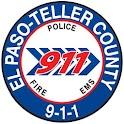 El PasoTeller 911 Authority icon