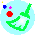 M RAM Cleaner icon