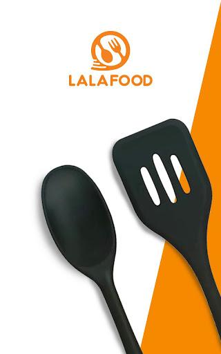 LalaFood Partners - Driver screenshots 5