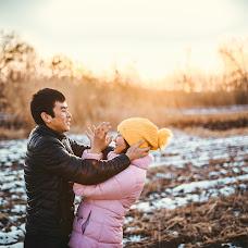 Wedding photographer Nurbek Akhunbaev (Onlineprofi). Photo of 21.04.2018