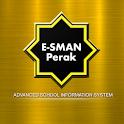 Esman Perak icon