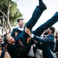 Fotografo di matrimoni Simone Nunzi (nunzi). Foto del 03.01.2019