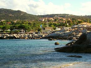 Photo: #020-La plage du Club Med de Sant'Ambroggio