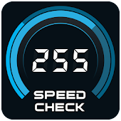 Simple Speed Check
