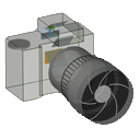 LPEF - Camera Simulator